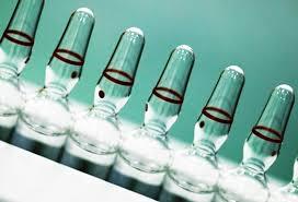 Схема инъекций папаверина в член