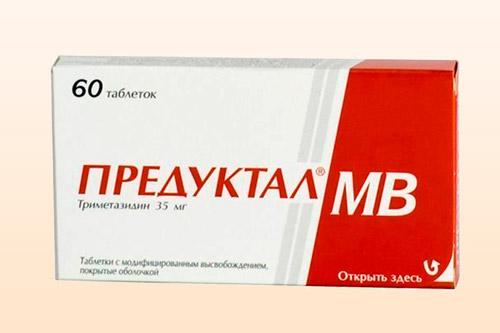 Antiaritmik ilaç Propanorm. Kullanım talimatları 75