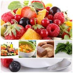 Железо в продуктах питания: в каких продуктах содержится железо и где его больше?