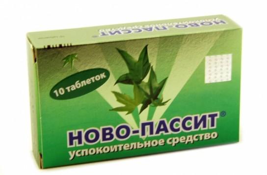 Tabletlerde Valerian, hafif eylem için popüler bir yatıştırıcıdır